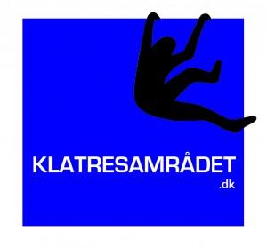 Klatresamrådets logo
